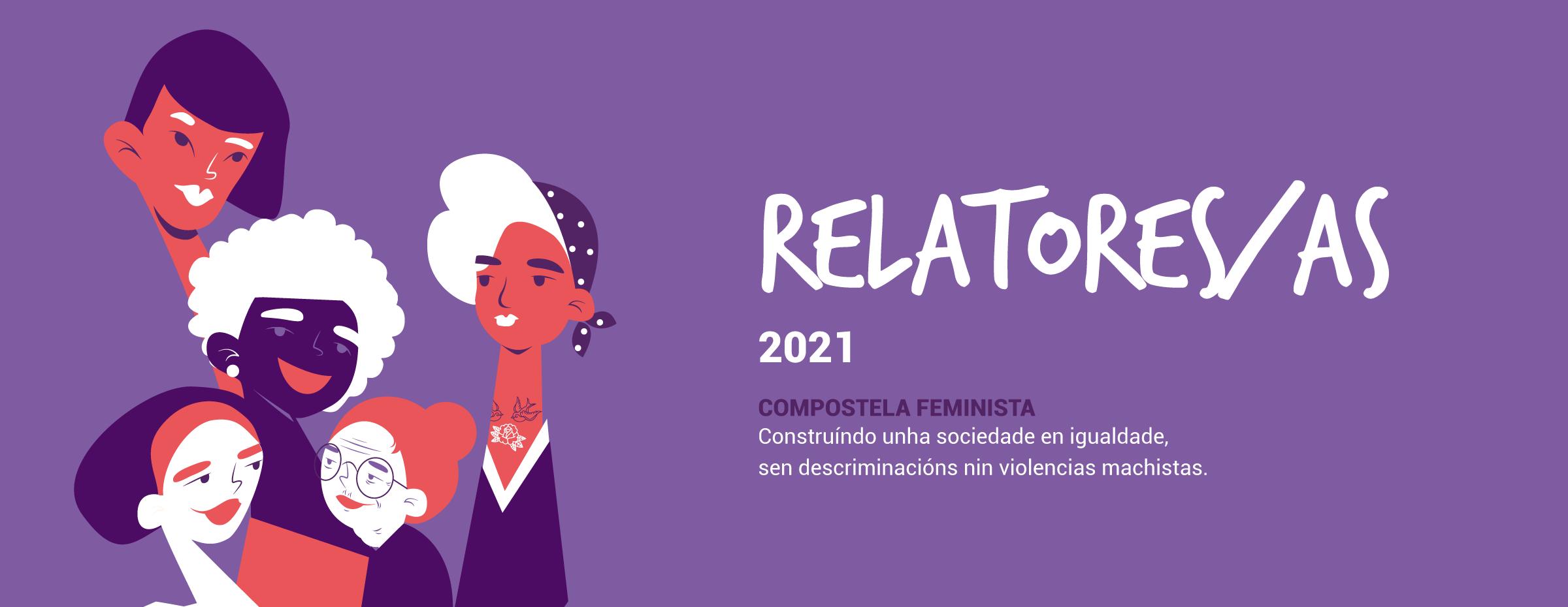 Artellando Feminismo