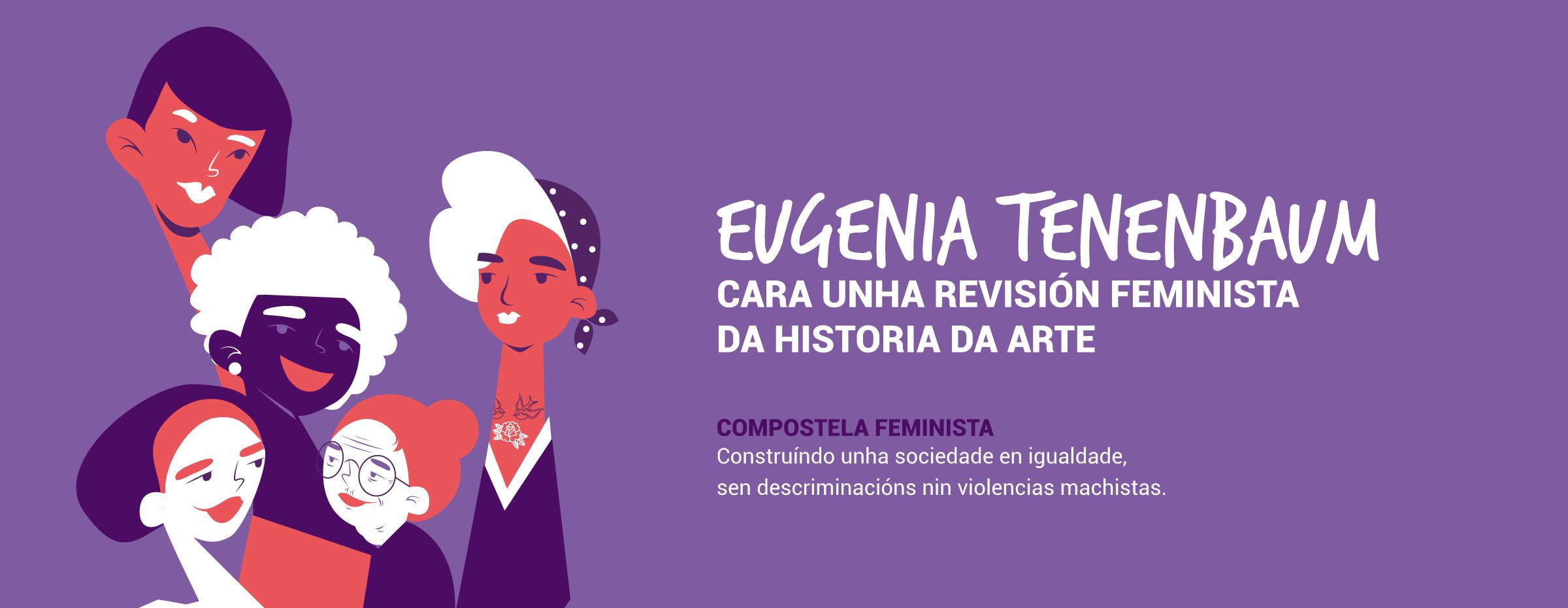 Eugenia Tenenbaum